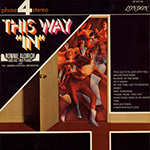 This Way In CD cover.