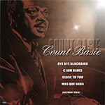 Count Basie – Volume Two CD cover.