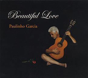 Beautiful Love CD cover.