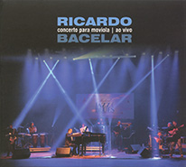 Concerto para Moviola/ Ao Vivo CD cover.