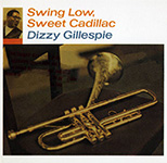 Swing Low, Sweet Cadillac CD cover.