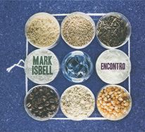 Encontro CD cover.
