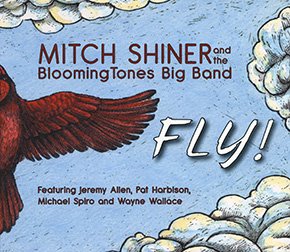 Fly! CD cover.