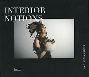 Interior Notions CD cover.