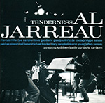 Tenderness CD cover.