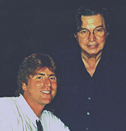 Jon Gold and Tom Jobim.