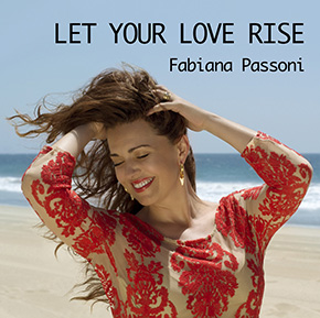 Let Your Love Rise CD cover.