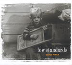 Low Standards CD cover.