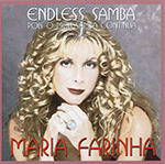 Endless Samba CD cover.