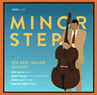 Minor Step CD cover.