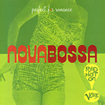 Novabossa: Red Hot on Verve CD cover.