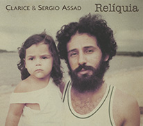 Relíquia CD cover.