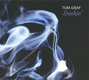 Smokin' CD cover.