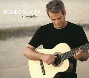 Storyteller CD cover.