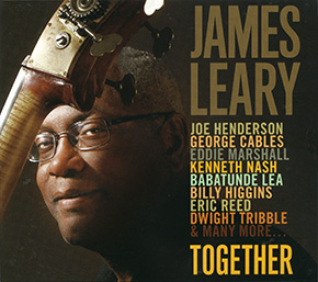 Together CD cover.