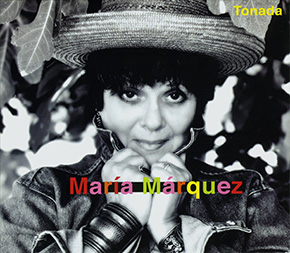 Tonada CD cover.